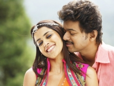 Genelia D'Souza and Vijay Photos