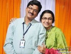 Rajendraprasad and Suhasini Photos