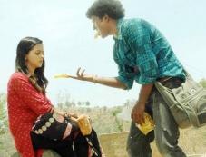 Bhavana and Puneet Rajkumar Photos