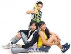 Kishan, Rushitha and Lakshman Photos