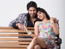 Prajwal Devaraj and Reema Photos