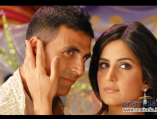 Akshay Kumar & katrina Kaif Photos