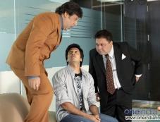 Govinda, Ritesh Deshmukh & Manoj Pahwa Photos
