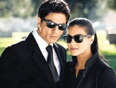 Shahrukh Khan & Kajol Photos