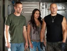 Paul Walker and Vin Diesel Photos