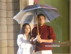 Shubha Poonja and Vivek Raj Photos