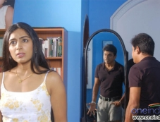 Padmapriya and Shivrajkumar Photos