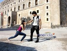 Vibha Natarajan, Sumanth Shailendra Photos