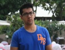 Rohit Dhawan Photos