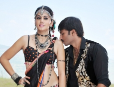 Taapsee and Gopichand Photos