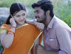 Chandrahaasan with Swetha in Payanangal Thodarum Photos