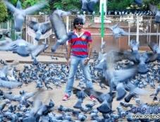 Aditya Babu Photos