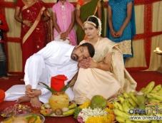 Posani Krishna Murali and Apoorva Photos