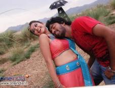 Madhurima and Allari Naresh Photos