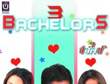 3 Bachelors Poster Photos