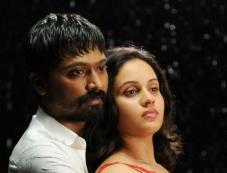 Krishna Sekhar and Janani Photos