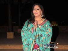 Geeta Kapoor Photos