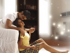 Adharvaa and Amala Paul Photos