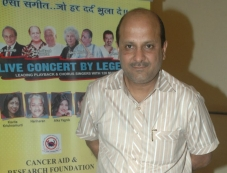 Anil Garg Photos