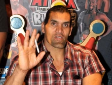 The Great Khali Photos