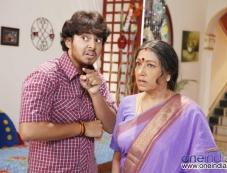 Jayanthi with Tanish Photos