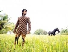 Ram Charan Teja Photos