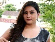 Namitha in Desa Drohi Photos