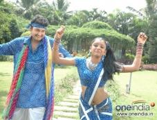 Sai Kiran & Keerthi in Chalo One Two Three Photos