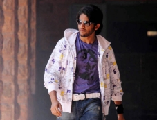 Naga Chaitanya in Josh Photos
