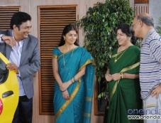 Prakash Raj with Bhumika Chawla Photos