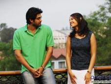 Rana and Richa Gangopadhyay Photos