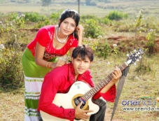 Shankar & Puja Photos