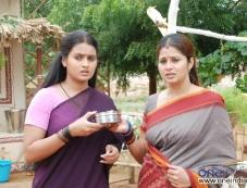 Sangeetha with Kalyani Photos