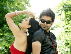 Ram & Kajal Aggarwal Photos