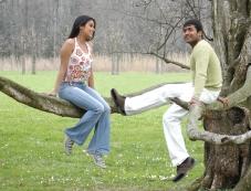 Surya and Asin Photos