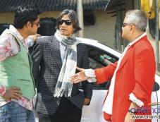 Vijay Raaz & Sanjay Mishra Photos