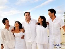 Sharman Joshi, Boman Irani, Shabana Azmi, Sanjay Suri Photos
