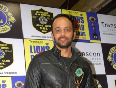 Rohit Shetty Photos