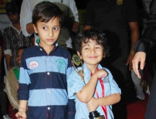 Nevaan Nigam Photos