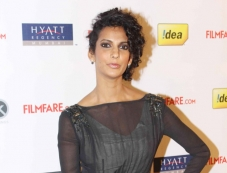 Poorna Jagannathan Photos