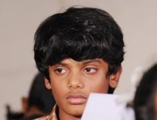 Akash Puri Photos