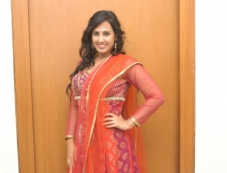 Raajitha Reddy Photos