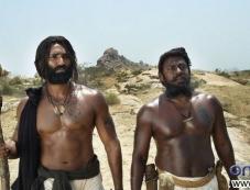 Aadhi and Pasupathy Photos
