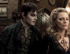 Johnny Depp, Michelle Pfeiffer Photos