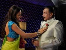 Malaika Arora, Mithun Chakraborty Photos