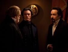 Luke Evans, John Cusack Photos