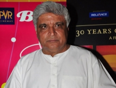 Javed Akhtar Photos