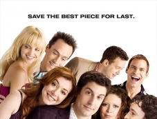 American Reunion Poster Photos
