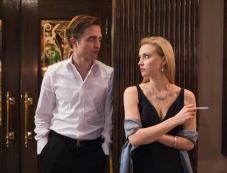 Robert Pattinson, Sarah Gadon Photos