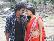 Upendra, Ramya Photos